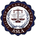 2016 Top 40 Lawyer Under 40 ASLA